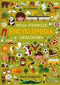 Moja pierw... - Jan Kallwejt -  books from Poland