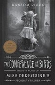 The Confer... - Ransom Riggs -  foreign books in polish