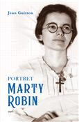 polish book : Portret Ma... - Jean Guitton