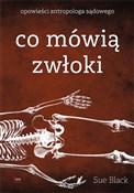 Co mówią z... - Sue Black -  books from Poland