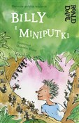 polish book : Billy i Mi... - Roald Dahl
