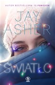 Światło - Jay Asher -  foreign books in polish