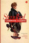 Czerwone i... - Stendhal -  books from Poland