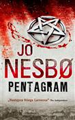 Pentagram - Jo Nesbo -  Polish Bookstore