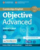 Objective ... - Felicity O'Dell, Annie Broadhead -  books from Poland