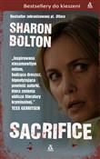 polish book : Sacrifice - Sharon Bolton