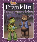 polish book : Franklin i... - Paulette Bourgeois