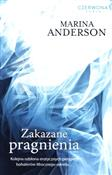 Zakazane p... - Marina Anderson -  foreign books in polish