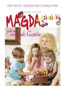Magda i dz... - Magda Gessler -  foreign books in polish