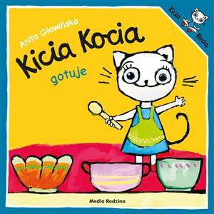 Picture of Kicia Kocia gotuje