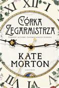 Córka zega... - Kate Morton -  foreign books in polish