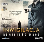polish book : [Audiobook... - Remigiusz Mróz