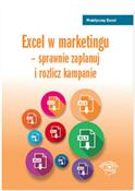 Excel w ma... - Wojciech Próchnicki -  books in polish