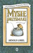 Mysie przy... - Arnold Lobel -  books from Poland