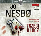 [Audiobook... - Jo Nesbo -  foreign books in polish