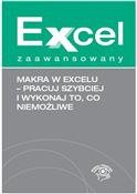 Makra w Ex... - Jakub Kudliński -  books from Poland
