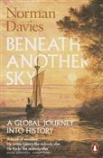 Beneath An... - Norman Davies -  Polish Bookstore