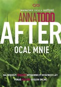 After 3 Oc... - Anna Todd -  foreign books in polish