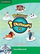 Primary i-... - Anna Wieczorek -  foreign books in polish