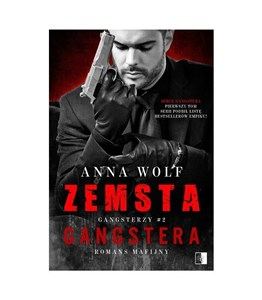 Picture of Zemsta gangstera. Gangsterzy. Tom 2
