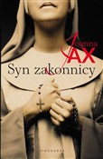 Syn zakonn... - Joanna Jax -  foreign books in polish