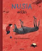 Nusia i wi... - Pija Lindenbaum -  books in polish