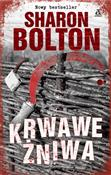 Krwawe żni... - Sharon Bolton -  books from Poland