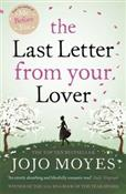 The Last L... - Jojo Moyes - Ksiegarnia w UK