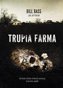 Trupia far... - Bill Bass, Jon Jefferson - Ksiegarnia w UK