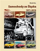 Samochody ... - Marek Kuc -  foreign books in polish