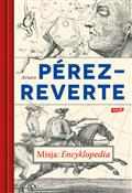 Misja Ency... - Arturo Perez-Reverte -  books from Poland