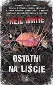 Ostatni na... - Neil White -  books in polish