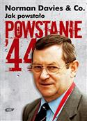 Jak powsta... - Norman Davies -  books in polish
