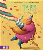 Tappi i Ko... - Marcin Mortka -  books from Poland