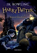 Harry Pott... - J.K. Rowling -  books in polish