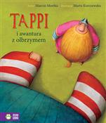 Tappi i aw... - Marcin Mortka -  books in polish