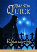 Rzeka taje... - Amanda Quick -  books from Poland