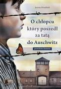 polish book : O chłopcu ... - Jeremy Dronfield
