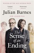 The Sense ... - Julian Barnes -  books from Poland