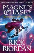 polish book : 9 From the... - Rick Riordan