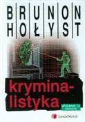 Kryminalis... - Brunon Hołyst -  foreign books in polish