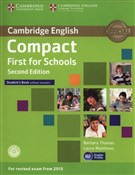 Compact Fi... - Barbara Thomas, Laura Matthews -  foreign books in polish