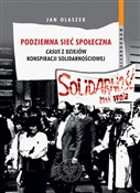 Podziemna ... - Jan Olaszek -  books in polish