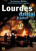 Lourdes dz... - Jacques Perrier -  foreign books in polish