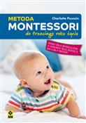 Metoda Mon... - Charlotte Poussin -  foreign books in polish