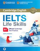 IELTS Life... - Anthony Cosgrove -  foreign books in polish