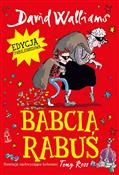 Babcia Rab... - David Walliams -  Polish Bookstore