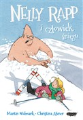 Nelly Rapp... - Martin Widmark -  foreign books in polish