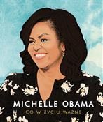 Michelle O... - Michelle Obama -  Polish Bookstore