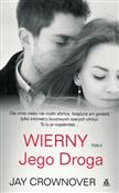 Wierny Tom... - Jay Crownover -  books in polish